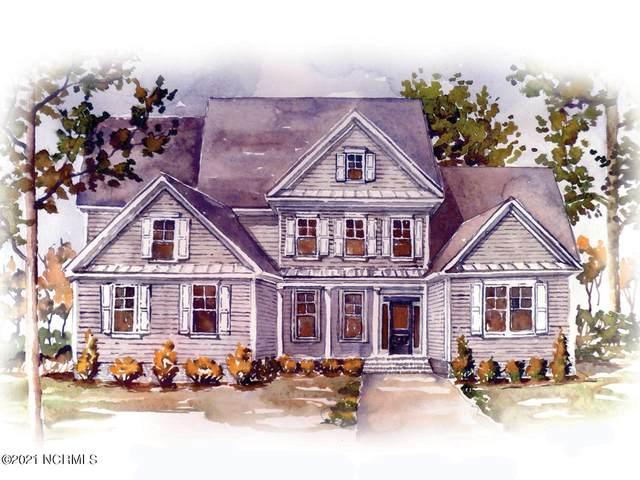 924 Baldwin Park Drive, Wilmington, NC 28411 (MLS #100250918) :: CENTURY 21 Sweyer & Associates