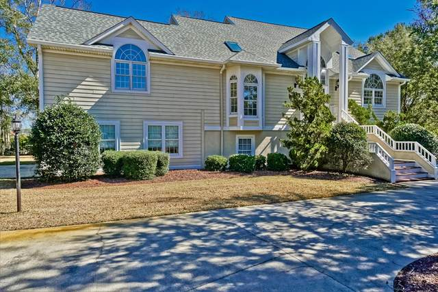 62 Myrtle Point Circle SW, Supply, NC 28462 (MLS #100250942) :: Castro Real Estate Team