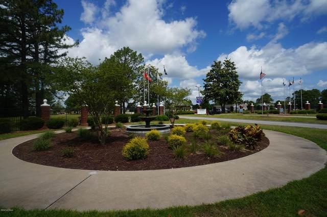 7223 Windward Drive, New Bern, NC 28560 (MLS #100250946) :: The Oceanaire Realty