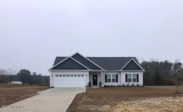 119 Old Savannah Road Lot C, Burgaw, NC 28425 (MLS #100250947) :: Courtney Carter Homes