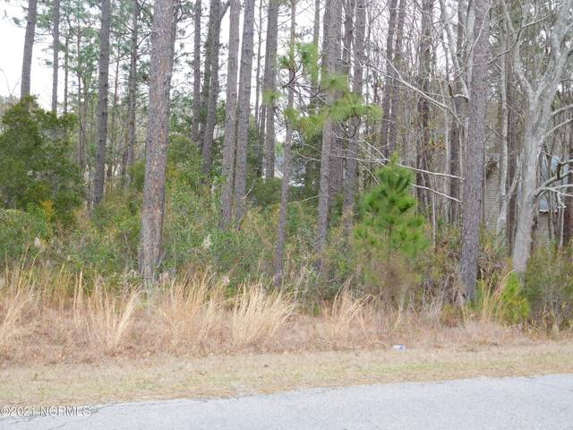 Lot 60 S Shore Drive, Boiling Spring Lakes, NC 28461 (MLS #100250967) :: Lynda Haraway Group Real Estate