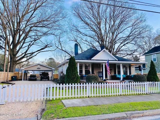 3333 N Green Street, Farmville, NC 27828 (MLS #100250994) :: The Tingen Team- Berkshire Hathaway HomeServices Prime Properties