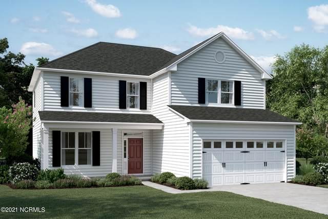 1165 Needleleaf Drive, Winnabow, NC 28479 (MLS #100251002) :: Stancill Realty Group