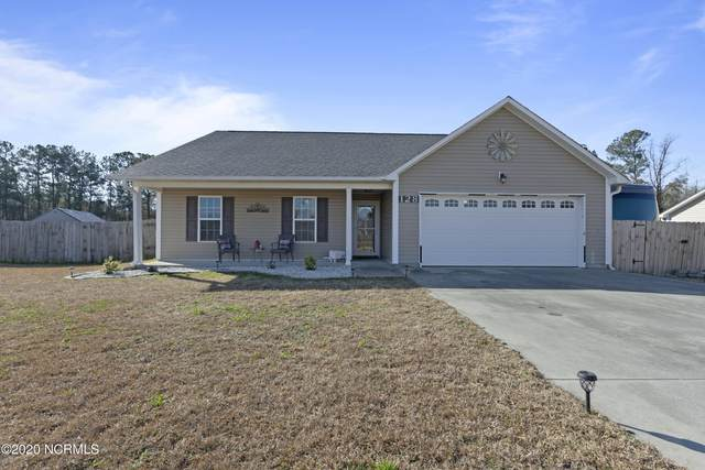128 Christy Drive, Beulaville, NC 28518 (MLS #100251007) :: Lynda Haraway Group Real Estate
