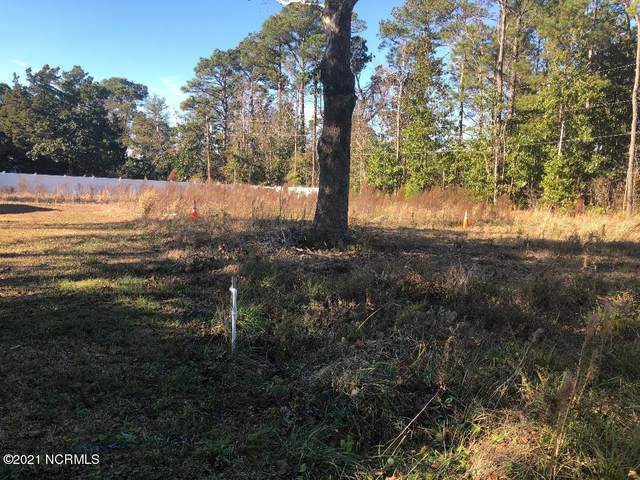 6609 Greenville Loop Road, Wilmington, NC 28409 (MLS #100251022) :: Vance Young and Associates