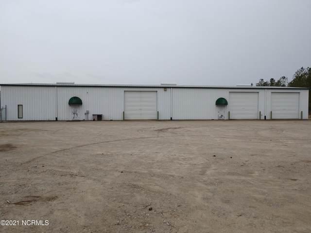 105 Forestry Center Circle B, Maysville, NC 28555 (MLS #100251035) :: CENTURY 21 Sweyer & Associates