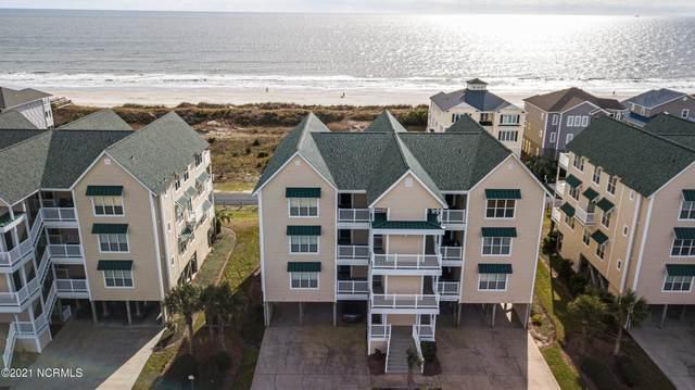 3 Becky Street F, Ocean Isle Beach, NC 28469 (MLS #100251037) :: Frost Real Estate Team