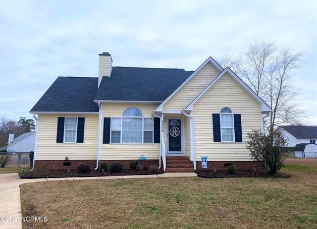 2335 Wedgewood Drive, Winterville, NC 28590 (MLS #100251048) :: Berkshire Hathaway HomeServices Prime Properties