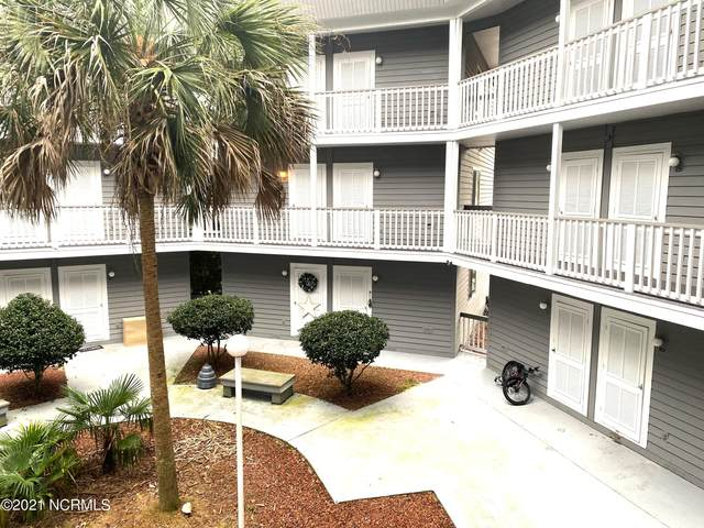 10174 Beach Drive SW #107, Calabash, NC 28467 (MLS #100251054) :: Stancill Realty Group