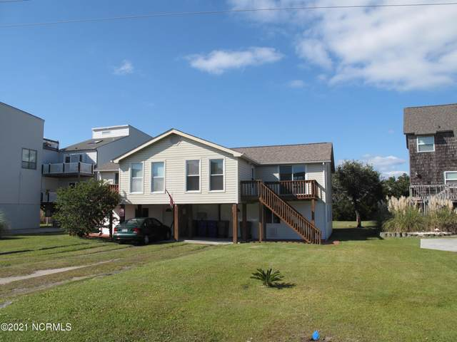 1841/1843 New River Inlet Road, North Topsail Beach, NC 28460 (MLS #100251074) :: Lynda Haraway Group Real Estate