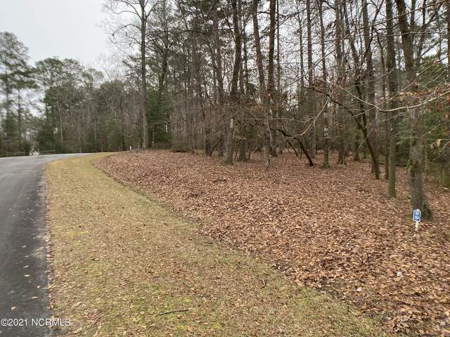 Lot 92 Waters Edge Drive, Chocowinity, NC 27817 (MLS #100251078) :: The Oceanaire Realty