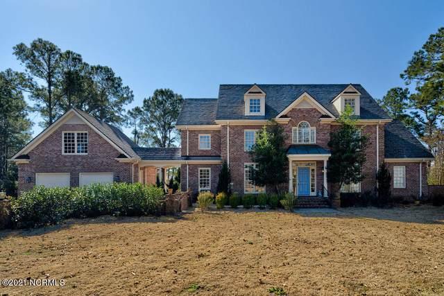 2104 Auburn Lane, Wilmington, NC 28405 (MLS #100251087) :: The Oceanaire Realty