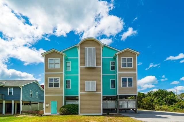 105 Beachwood Drive D-1, Atlantic Beach, NC 28512 (MLS #100251094) :: Stancill Realty Group