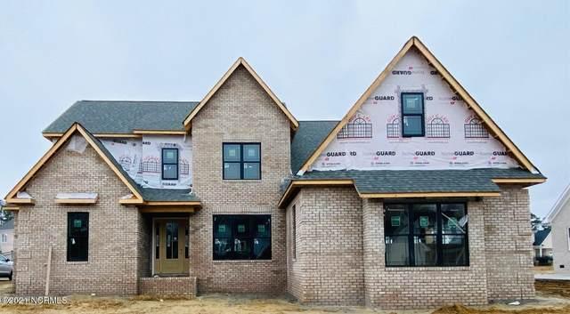 2025 Sedbrook Lane, Winterville, NC 28590 (MLS #100251110) :: The Tingen Team- Berkshire Hathaway HomeServices Prime Properties