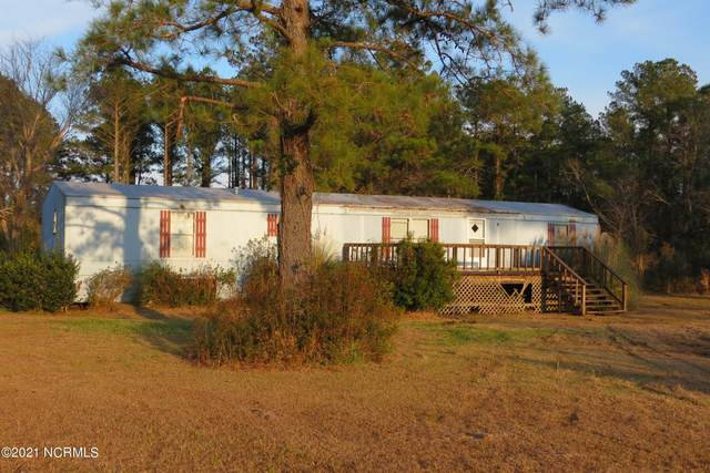 133 Longview Road, Bayboro, NC 28515 (MLS #100251125) :: The Tingen Team- Berkshire Hathaway HomeServices Prime Properties
