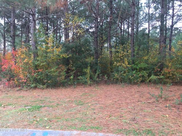 8865 Pickney Place NW, Calabash, NC 28467 (MLS #100251138) :: Welcome Home Realty