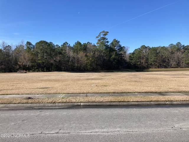 9374 Old Salem Way NW, Calabash, NC 28467 (MLS #100251140) :: Frost Real Estate Team