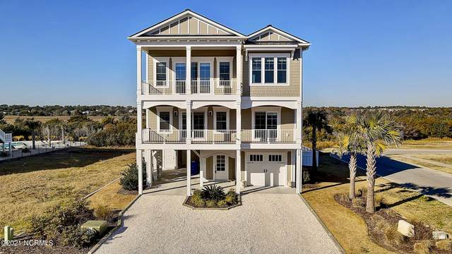 359 E Second Street, Ocean Isle Beach, NC 28469 (MLS #100251144) :: RE/MAX Essential