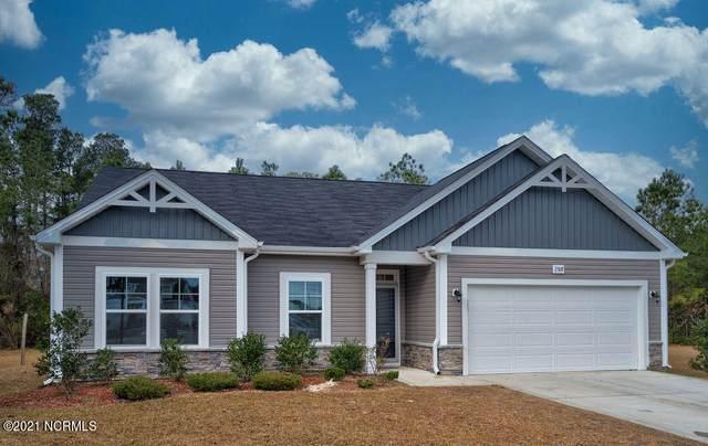 2368 Cottagefield Lane, Leland, NC 28451 (MLS #100251145) :: Donna & Team New Bern