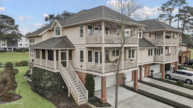 101 Genoes Point Road SW #1, Supply, NC 28462 (MLS #100251146) :: Castro Real Estate Team