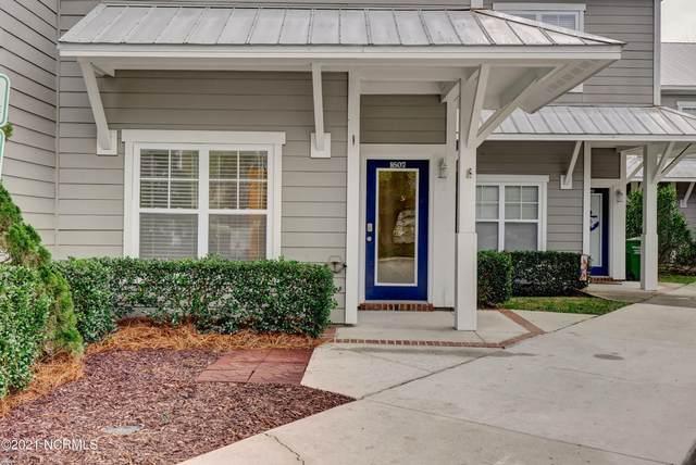 1607 Shoreline Place, Wilmington, NC 28403 (MLS #100251201) :: Frost Real Estate Team