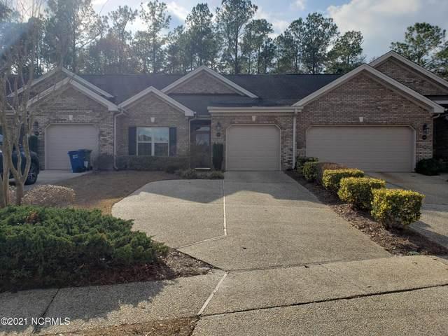 4534 Regent Drive, Wilmington, NC 28412 (MLS #100251240) :: Stancill Realty Group