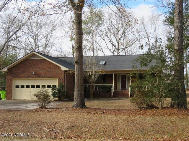 273 Gatewood Drive, New Bern, NC 28562 (MLS #100251241) :: The Oceanaire Realty