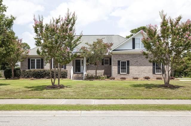 1523 Sapphire Ridge Road, Wilmington, NC 28409 (MLS #100251262) :: Frost Real Estate Team