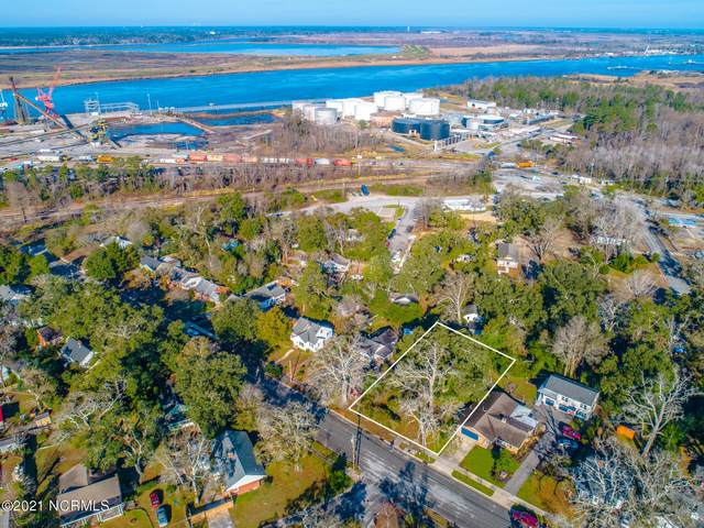 105 Sunset Avenue, Wilmington, NC 28401 (MLS #100251263) :: Vance Young and Associates