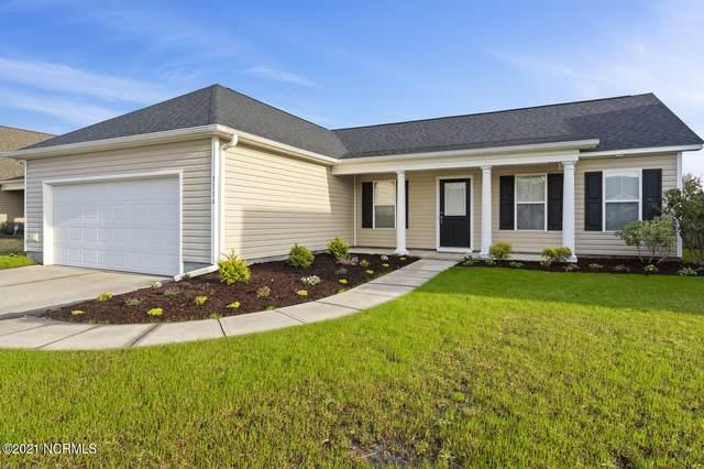 7116 Verona Drive, Wilmington, NC 28411 (MLS #100251296) :: Lynda Haraway Group Real Estate