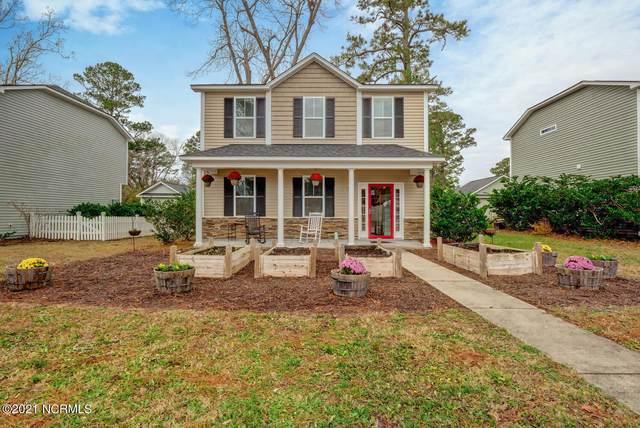 119 Myrtle Avenue, Wilmington, NC 28403 (MLS #100251320) :: Frost Real Estate Team