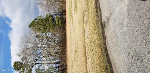 Lot#7 Hidden Cove Lane, Clinton, NC 28328 (MLS #100251326) :: Lynda Haraway Group Real Estate