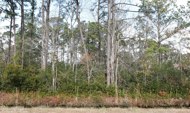 0 Center Drive, Hampstead, NC 28443 (MLS #100251365) :: Frost Real Estate Team