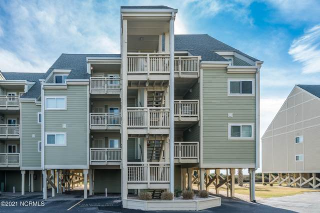 1000 Caswell Beach Road #712, Oak Island, NC 28465 (MLS #100251398) :: The Keith Beatty Team