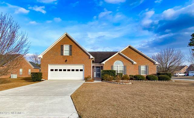 7316 Thurgood Road, Wilmington, NC 28411 (MLS #100251403) :: Thirty 4 North Properties Group