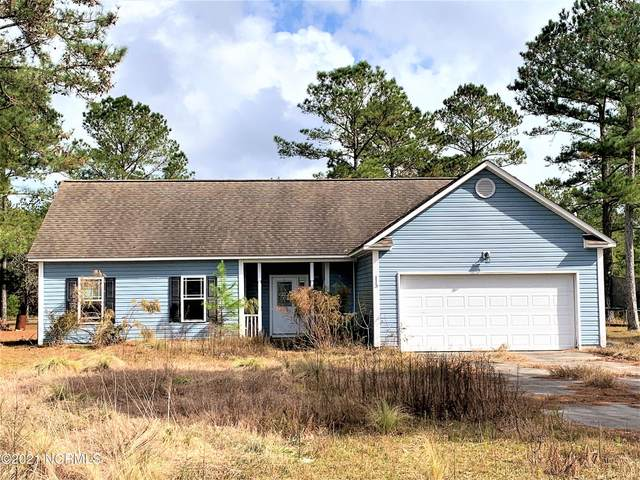 113 Boysenberry Fields Road, Maple Hill, NC 28454 (MLS #100251417) :: Barefoot-Chandler & Associates LLC