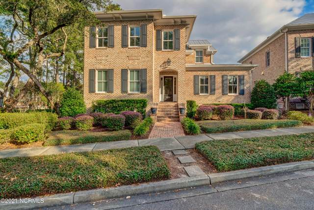 5300 Old Garden Road, Wilmington, NC 28403 (MLS #100251418) :: Vance Young and Associates