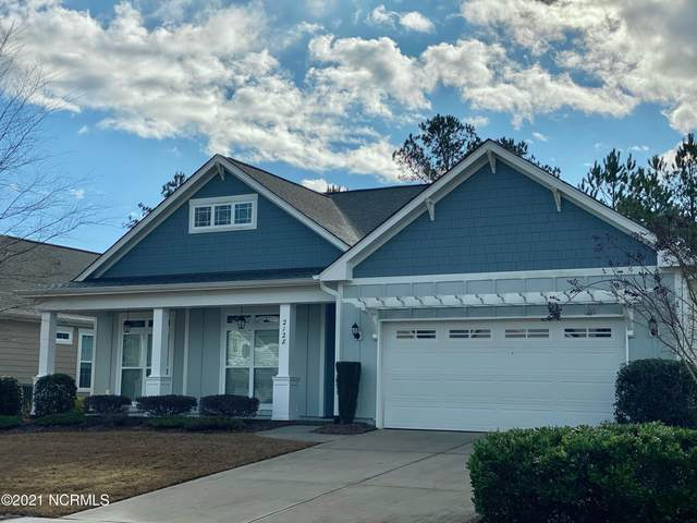 2128 Forest View Circle, Leland, NC 28451 (MLS #100251442) :: Thirty 4 North Properties Group