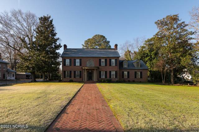 4361 W Church Street, Farmville, NC 27828 (MLS #100251444) :: The Tingen Team- Berkshire Hathaway HomeServices Prime Properties