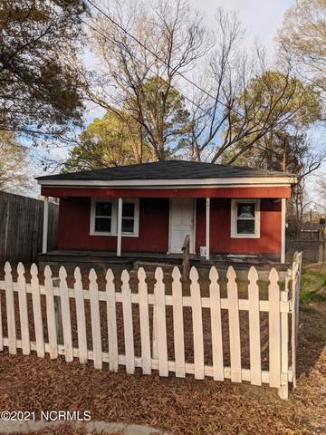 601 Lane Street SE, Wilson, NC 27893 (MLS #100251446) :: Stancill Realty Group