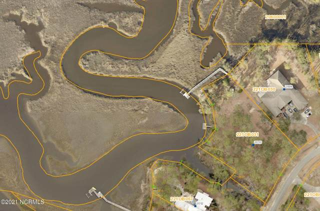 2010 Bonner Bussells Drive SE, Southport, NC 28461 (MLS #100251449) :: The Keith Beatty Team