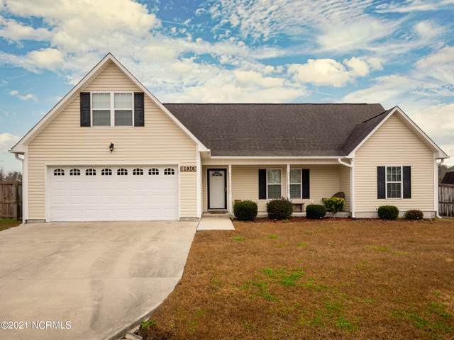 400 Dylan Court, Beulaville, NC 28518 (MLS #100251458) :: Lynda Haraway Group Real Estate