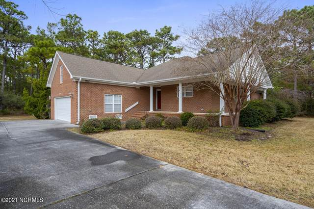 7752 Cypress Island Drive, Wilmington, NC 28412 (MLS #100251462) :: CENTURY 21 Sweyer & Associates
