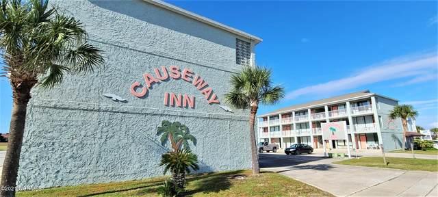 12 Causeway Drive #305, Ocean Isle Beach, NC 28469 (MLS #100251463) :: The Legacy Team