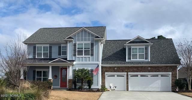 2700 Glenfinnan Road NE, Leland, NC 28451 (MLS #100251466) :: Thirty 4 North Properties Group
