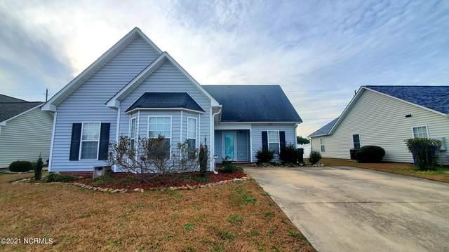 904 Penncross Drive, Greenville, NC 27834 (MLS #100251468) :: The Tingen Team- Berkshire Hathaway HomeServices Prime Properties
