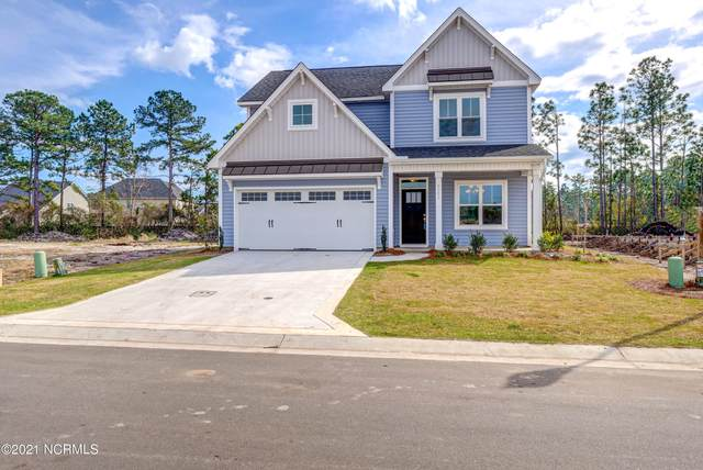 6037 Sand Ridge Avenue, Wilmington, NC 28409 (MLS #100251470) :: Stancill Realty Group