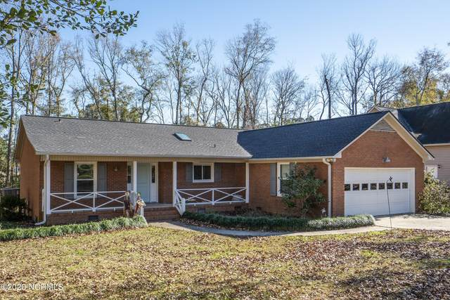 104 Gatewood Drive, New Bern, NC 28562 (MLS #100251478) :: The Oceanaire Realty