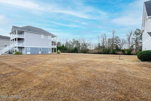 130 Riverwalk Landing, Jacksonville, NC 28540 (MLS #100251480) :: Barefoot-Chandler & Associates LLC