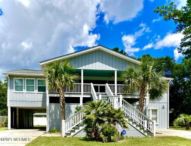 1803 Hideaway Road SW, Ocean Isle Beach, NC 28469 (MLS #100251481) :: Frost Real Estate Team